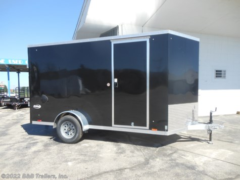 New 2020 Pace American AEW6x12 For Sale by B&B Trailers, Inc. available in Hartford, Wisconsin