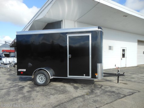 New 2020 Haulmark TS6x12 For Sale by B&B Trailers, Inc. available in Hartford, Wisconsin
