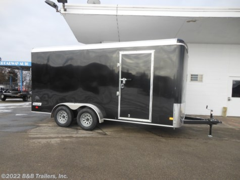 New 2020 Haulmark TS7x16 For Sale by B&B Trailers, Inc. available in Hartford, Wisconsin