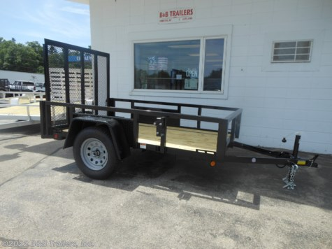 New 2020 Quality Steel 628AN For Sale by B&B Trailers, Inc. available in Hartford, Wisconsin
