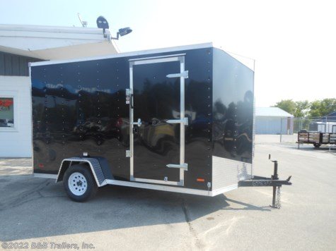 New 2020 MTI MWT7x12SA For Sale by B&B Trailers, Inc. available in Hartford, Wisconsin