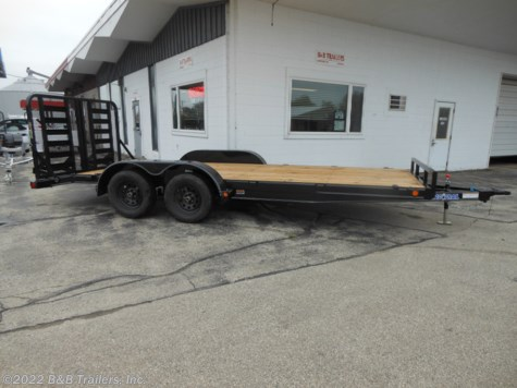 New 2019 Load Trail CH8318 For Sale by B&B Trailers, Inc. available in Hartford, Wisconsin