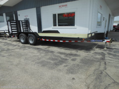 New 2020 Load Trail CH83x20 For Sale by B&B Trailers, Inc. available in Hartford, Wisconsin