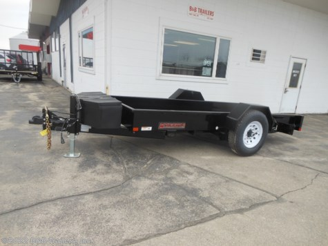 New 2019 Midsota SL-12RA For Sale by B&B Trailers, Inc. available in Hartford, Wisconsin