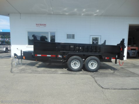 New 2020 Quality Steel 8314D For Sale by B&B Trailers, Inc. available in Hartford, Wisconsin