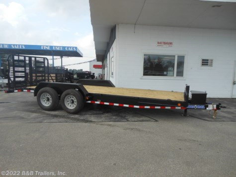 New 2019 Load Trail CH83x20 For Sale by B&B Trailers, Inc. available in Hartford, Wisconsin