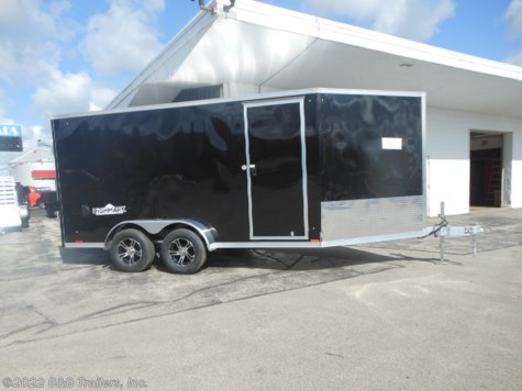 New 2019 Pace American ACFS7x19 For Sale by B&B Trailers, Inc. available in Hartford, Wisconsin