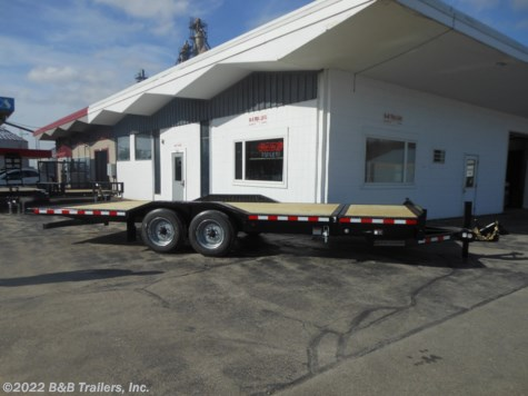 New 2019 Midsota TBWB-22 For Sale by B&B Trailers, Inc. available in Hartford, Wisconsin