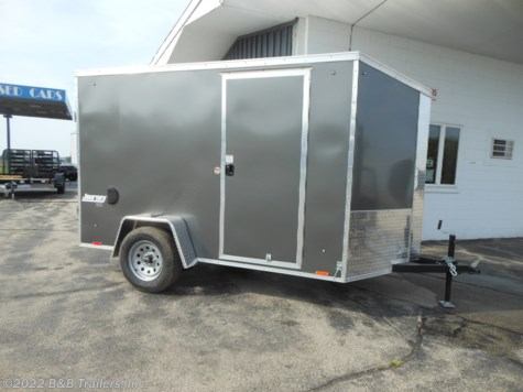 New 2020 Pace American Journey JV6x10  SE For Sale by B&B Trailers, Inc. available in Hartford, Wisconsin