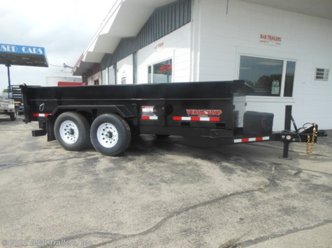 New 2020 Midsota HV-14 For Sale by B&B Trailers, Inc. available in Hartford, Wisconsin