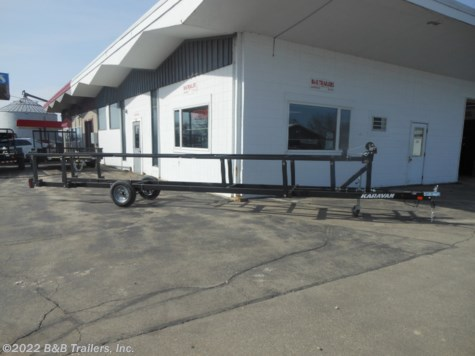 New 2019 Karavan KPSHD-120 For Sale by B&B Trailers, Inc. available in Hartford, Wisconsin