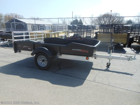 New 2020 FLOE CM-XRT-9.5-73 For Sale by B&B Trailers, Inc. available in Hartford, Wisconsin