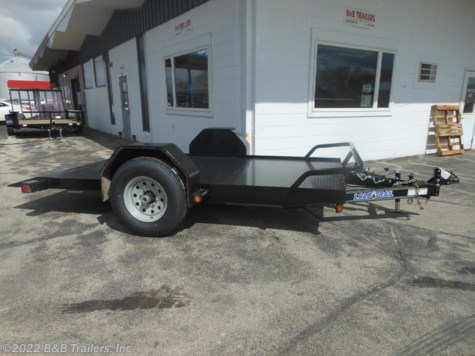New 2019 Load Trail SH77x12 For Sale by B&B Trailers, Inc. available in Hartford, Wisconsin