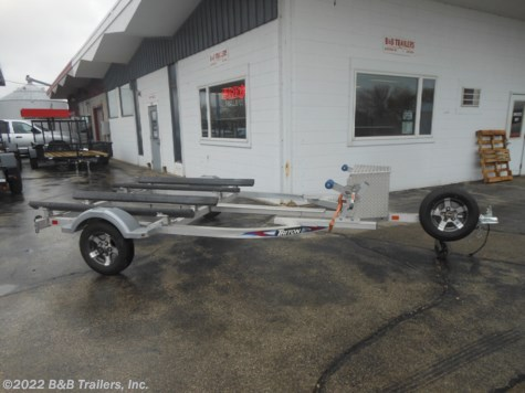 Used 2016 Triton Trailers Elite WCII For Sale by B&B Trailers, Inc. available in Hartford, Wisconsin