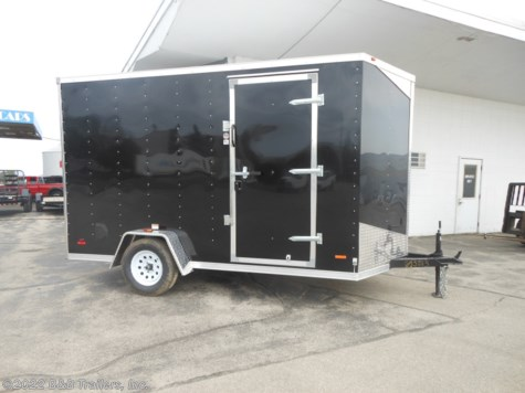 New 2019 MTI MWT7x12SA For Sale by B&B Trailers, Inc. available in Hartford, Wisconsin