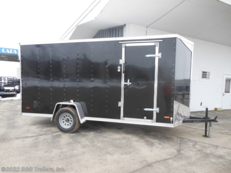 New 2020 MTI MDLX6x14 For Sale by B&B Trailers, Inc. available in Hartford, Wisconsin