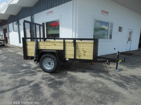 New 2020 Quality Steel 628ANHS For Sale by B&B Trailers, Inc. available in Hartford, Wisconsin