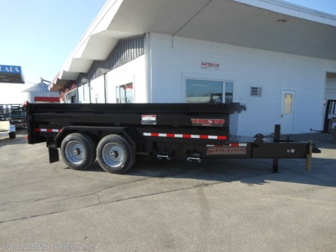 New 2020 Midsota HVHD14 For Sale by B&B Trailers, Inc. available in Hartford, Wisconsin