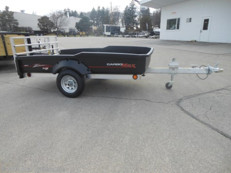 New 2021 FLOE CM-XRT-8-57 For Sale by B&B Trailers, Inc. available in Hartford, Wisconsin