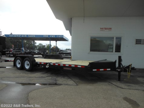 New 2020 Midsota TB-22 For Sale by B&B Trailers, Inc. available in Hartford, Wisconsin