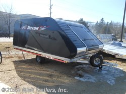 2015 Triton Trailers  Elite 11-101WB