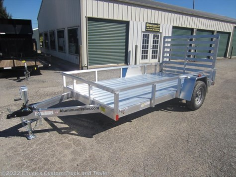 2017 ATC  5'X10' ALUMINUM TUBE TOP