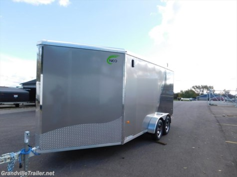 2017 Neo Trailers  Round Top All Sport Trailer NAS187TR6