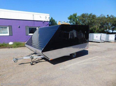 2018 Sport Haven  HYBRID TRAILER AH1285