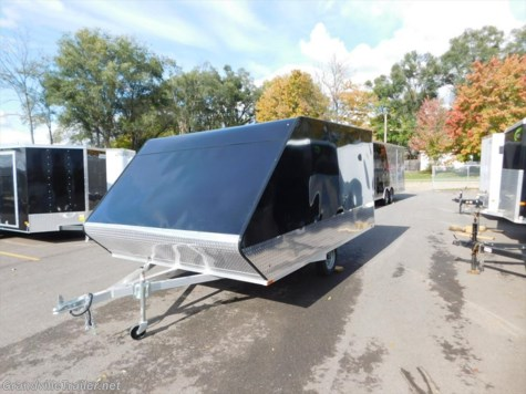2018 Sport Haven  HYBRID TRAILER AH1285E