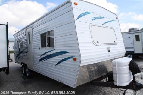 2002 National RV Splash  26F