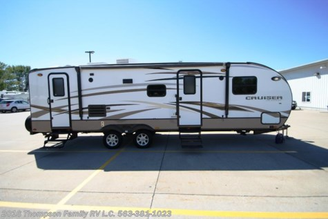 2013 CrossRoads  CRUSIER AIRE 28FB