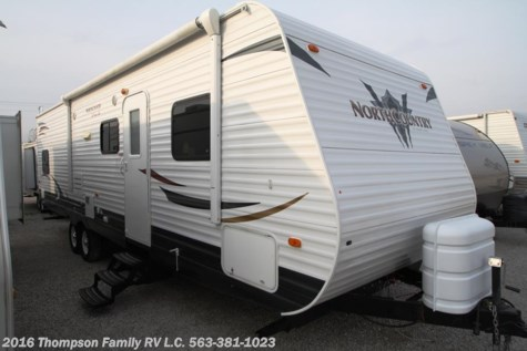 2012 Heartland RV North Country  30USBH