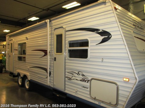2004 Jayco Jay Flight  25RKS