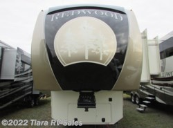 New 2015  Redwood Residential Vehicles Redwood 38GK by Redwood Residential Vehicles from Tiara RV Sales in Elkhart, IN
