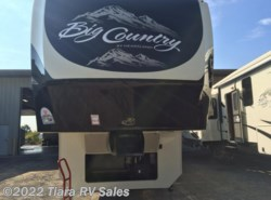 New 2015  Heartland RV Big Country 3596RE by Heartland RV from Tiara RV Sales in Elkhart, IN