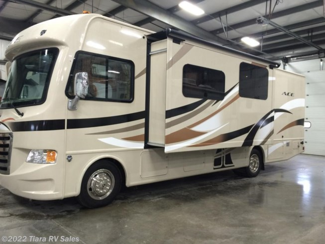Thor new and used rvs for sale in indiana for Thor motor coach elkhart in