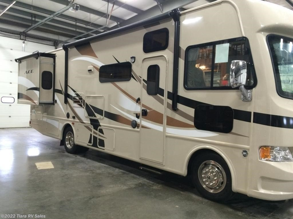 2015 thor motor coach rv ace 30 1 for sale in elkhart in for Thor motor coach elkhart in