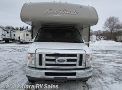 New 2015 Thor Motor Coach Four Winds 24C available in Elkhart, Indiana