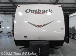 New 2015 Keystone Outback Terrain 260TRS available in Elkhart, Indiana