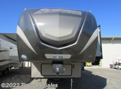 New 2015  Keystone Sprinter Wide Body 293FWBHS