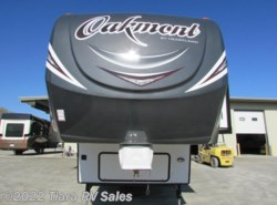 New 2016 Heartland RV Oakmont 375QB available in Elkhart, Indiana