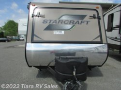 New 2016  Starcraft Travel Star Expandable 229TB by Starcraft from Tiara RV Sales in Elkhart, IN