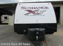 New 2016  Heartland RV Sundance XLT 24BHSS by Heartland RV from Tiara RV Sales in Elkhart, IN