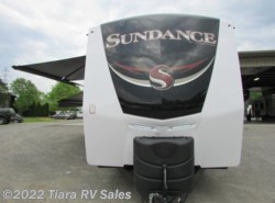 New 2016 Heartland RV Sundance 322RES available in Elkhart, Indiana