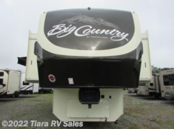 New 2016  Heartland RV Big Country 3800FL by Heartland RV from Tiara RV Sales in Elkhart, IN