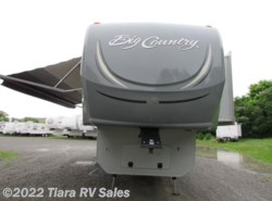Used 2011 Heartland RV Big Country 3500RL available in Elkhart, Indiana