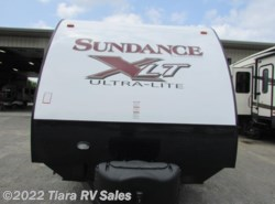 New 2016 Heartland RV Sundance XLT 32BHTS available in Elkhart, Indiana