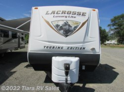 Used 2012  Prime Time LaCrosse 308RES by Prime Time from Tiara RV Sales in Elkhart, IN