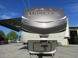 New 2016  Keystone Montana 3791RD by Keystone from Tiara RV Sales in Elkhart, IN