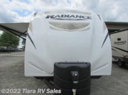 New 2016 Cruiser RV Radiance Touring 28BHSS available in Elkhart, Indiana